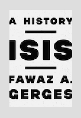 ISIS: A History has received a Kirkus Star